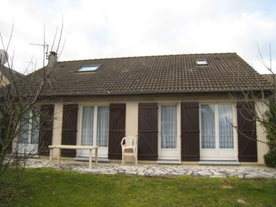 Immobilier chartres brou chateaudun chateauneuf en for Location garage dreux