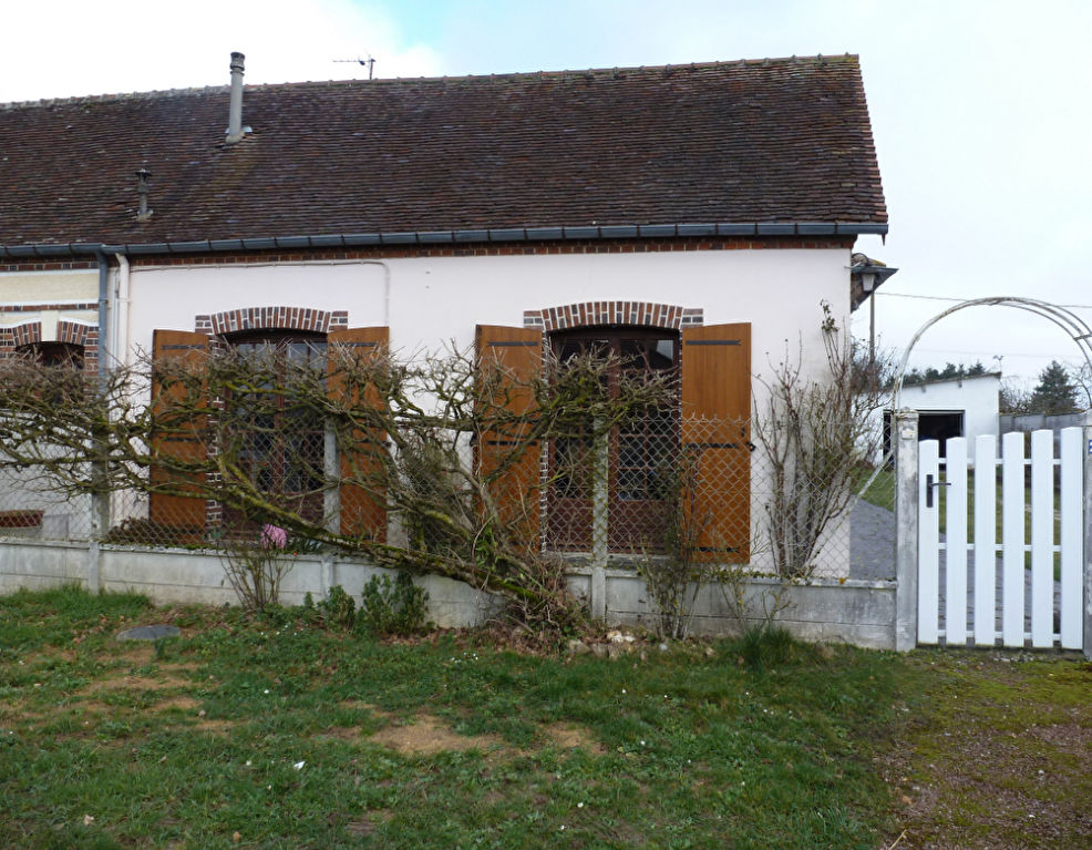 A vendre maison illiers combray 81 m 102 000 for Garage illiers combray