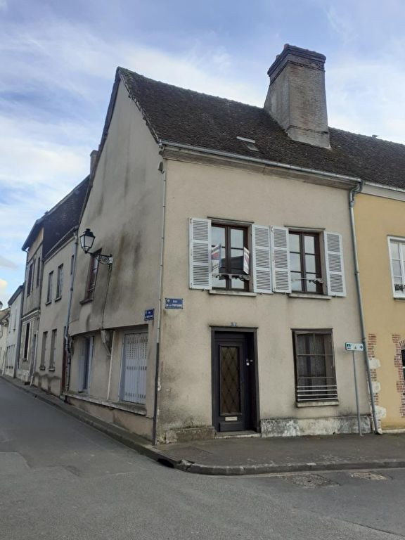 MAISON - ILLIERS COMBRAY