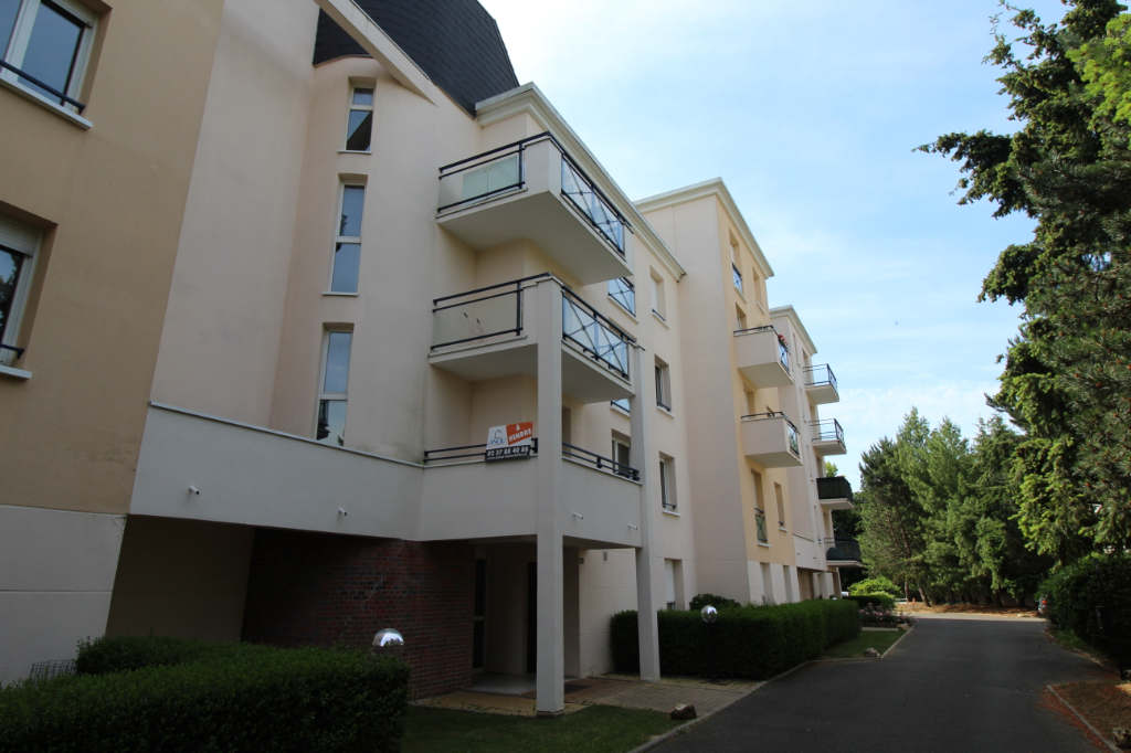 Appartement T2 CHARTRES -QUARTIER HOTEL DIEU