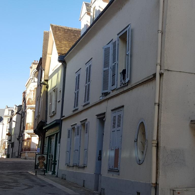 Immeuble Chartres