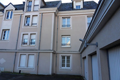 Studio Maintenon 26 m²