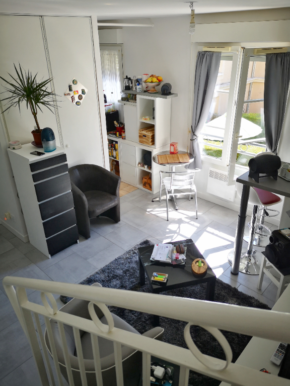 Appartement T2 PIERRES