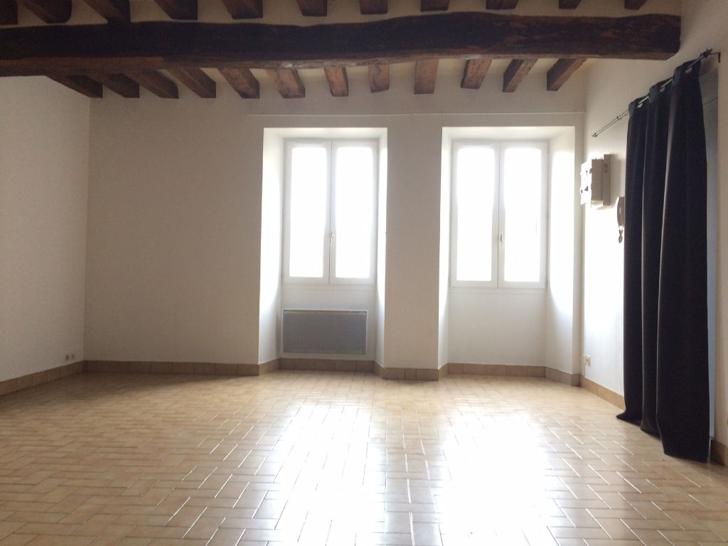 Studio GALLARDON 38 m2