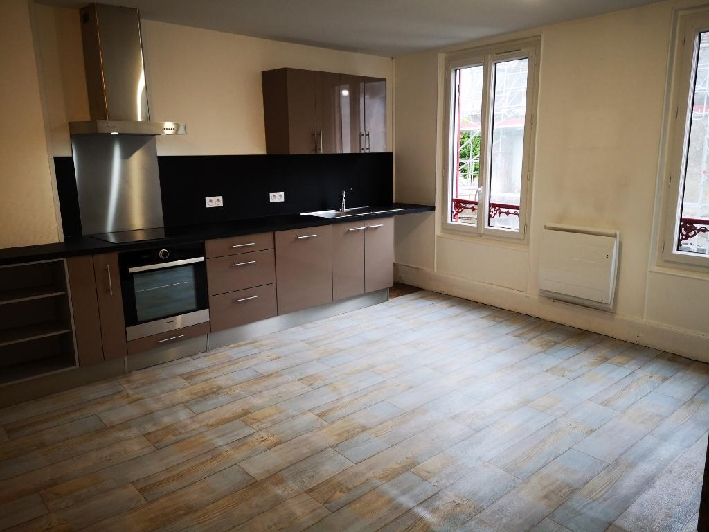 Appartement Maintenon T3