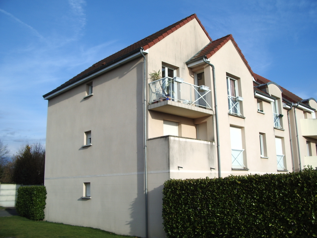 Appartement Maintenon 33.97 m²