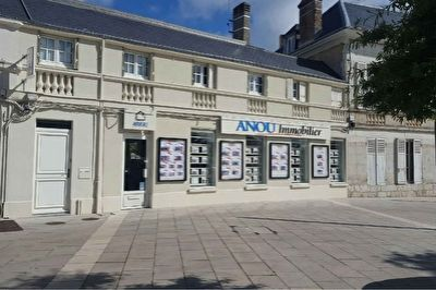 ANOU Immobilier Chartres